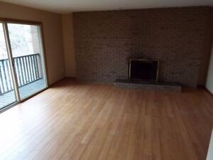 Large 3-bdrm + Den Townhouse available NOV. 1 walk to MSVU