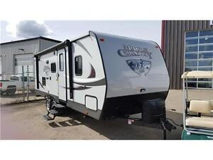 NEW MODEL! 2017 Maple Country 237BH