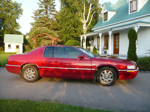 1997 Cadillac Eldorado Berline - IMPECCABLE