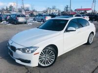 2015 BMW 320I xDrive / LEATHER / SUNROOF / 72KM Cambridge Kitchener Area Preview