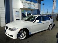2011 BMW 323i Premium, Only 26,533 Kms..