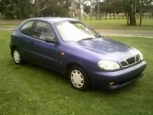 1999 Daewoo Lanos Hatchback, Auto, Rego. Tidy, Cheap Dandenong Greater Dandenong Preview