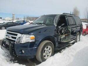 2009 Ford Expedition XLT **BRAND NONE*CLEAN TITLE**