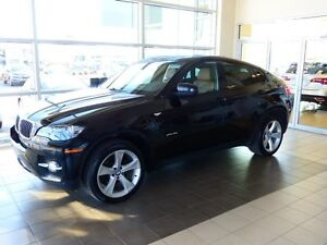 BMW X6 AWD ** 35i ** GPS 2011