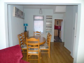 Recently Refurbished Spacious Four Bedroom Terrace on Donegall Road
