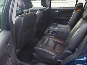 2005 Ford Freestyle Limitée CUIR TOIT MAGS DVD 6 PASSANGER West Island Greater Montréal image 15