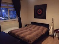 double room for rent with 2 large wardrobes