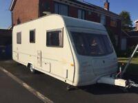 Caravan - 2004 Avondale Mayfair 556 - 6 Berth.
