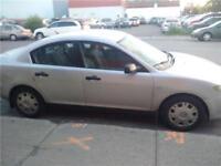 Mazda 3 2005 $995. Appeller Alain 514-793-0833