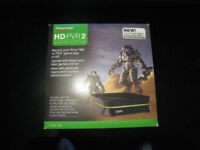 Hauppauge HD PVR 2 GAMING EDITION - Capture Card - COMPLETE - BOXED - XBOX - PLAYSTATION - YOUTUBE