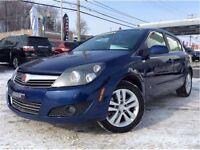 Saturn Astra XR,MAGS,A/C,TOIT PANO 2009