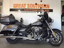 2014 Harley-Davidson FLHTK Electra Glide Ultra Limited, $32,990 Albany 6330 Albany Area Preview