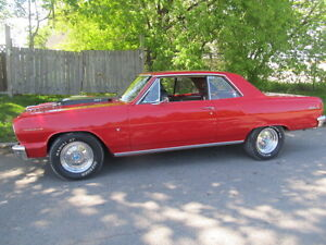1964 Chevelle new cost