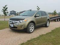 2013 Ford Edge SEL - 3.5L,NAV,R-Start,Cloth,PST paid