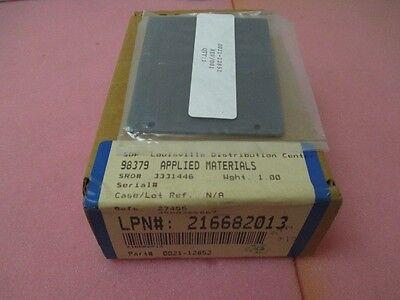 AMAT 0021-12852 Bracket Sensor Transducer Megasonics