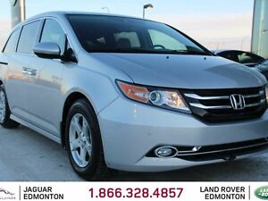 2015 Honda Odyssey Touring - LOCAL ONE OWNER TRADE IN | NO ACCID