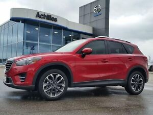 [DEMO] 2016.5 Mazda CX-5 GT-AWD