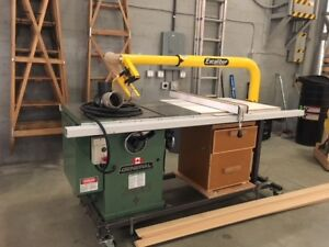 General table Saw For Sale
