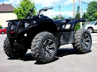 2009 Yamaha KODIAK 350 IRS *SUPER AUBAINE! *