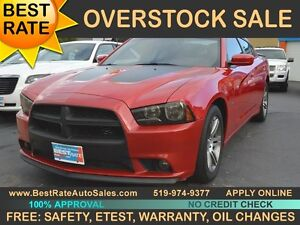 2012 Dodge Charger R/T - VERY NEW ARRIVAL!