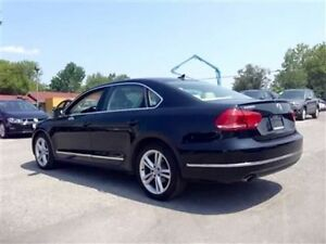 2012 passat highline.  3 years warranty