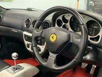 2004 Ferrari 360M 360 Spider Manual Sports Petrol Manual