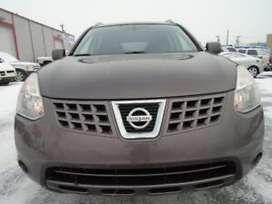 2008 Nissan Rogue SL SPORT PKG -AWD-----WITH FREE $500 GIFT CARD