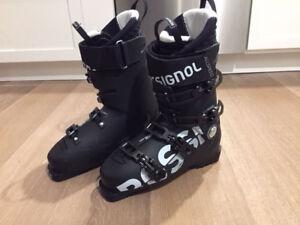 2018 Rossignol AllSpeed Elite 120 Ski Boots