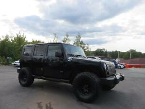 FINANCING AVAILABLE!!!2008 Jeep Wrangler X 4x4 MANUAL!