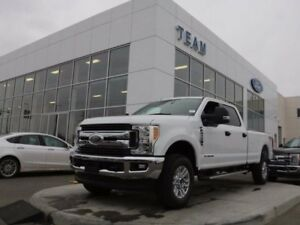 2017 Ford F-250 XLT, 603A, SYNC3, NAV, AIR CONDITIONING, REVERSE
