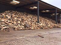 Dry logs £50