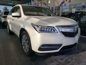 2014 Acura MDX TECH PACKAGE, HEATED SEATS, NAVI, SUNROOF, REMOTE