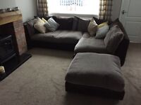DFS Corner Sofa for sale - collection only