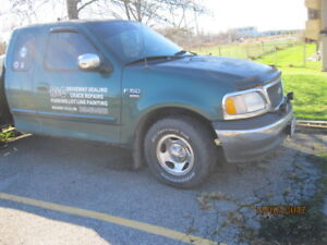 2000 Ford F-150 xlt Other