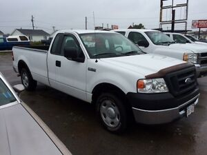 REDUCED VERY LOW KMS 2008 Ford F-150