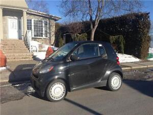 ** SMART FOR TWO 2010 AUTOMATIQUE 100 000 KM AIR BLUETOOTH... **