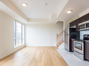 Brand New 2-bedroom Townhouse (Allan Rd & Lawrence Ave)