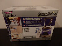 Earlex Spray Station Expert 5500 - professional paint sprayer