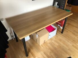 Large Ikea desk/table for £10