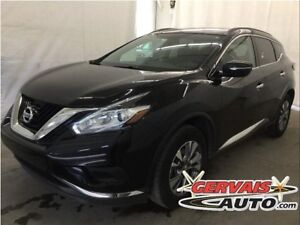 Nissan Murano Navigation A/C MAGS 2015