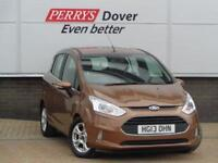 2013 FORD B-MAX 1.6 Zetec 5dr Powershift