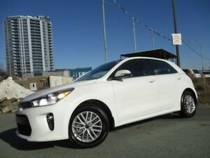 2018 Kia RIO5 EX SPORT (JUST REDUCED TO $16977!!! ONLY 7800 KM,