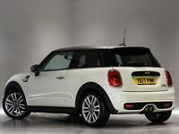 2017 MINI HATCHBACK SPECIAL EDITION