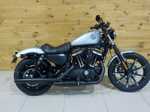 2020 Harley-Davidson XL883N IRON 883 SOLID CRUISER Fyshwick South Canberra Preview
