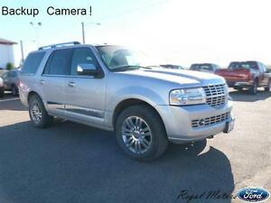 2011 Lincoln Navigator Ultimate