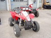 2008 Polaris Industries SCRAMBLER 500 H.O