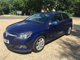 2009 Vauxhall Astra Petrol Automatic only 35000 miles