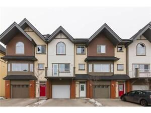 West Springs SW | TOWNHOME WITH ATTACHED GARAGE