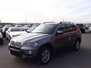 2008 BMW X5 4.8i AWD/LEATHER/PANO-ROOF/MUST SEE