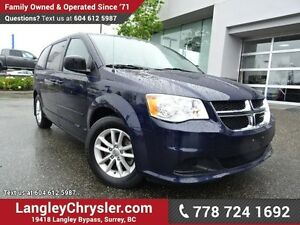2015 Dodge Grand Caravan SE/SXT W/ SINGLE DVD ENTERTAINMENT,...